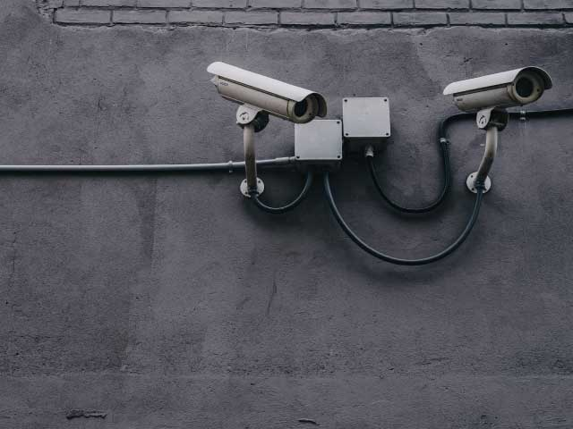 Creating a solid security strategy